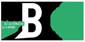 Logo Plan B Nancy
